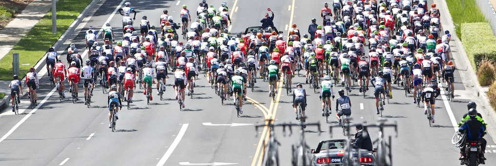Redlands Bicycle Classic 2014 Stage 1
